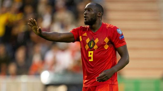 Lukaku urged to quit Man Utd by Belgium boss