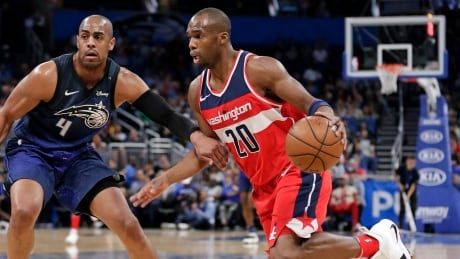 Raptors sign shooting guard Jodie Meeks to 10-day contract