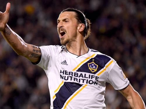 Totti: I tried to get Ibrahimovic to join Roma