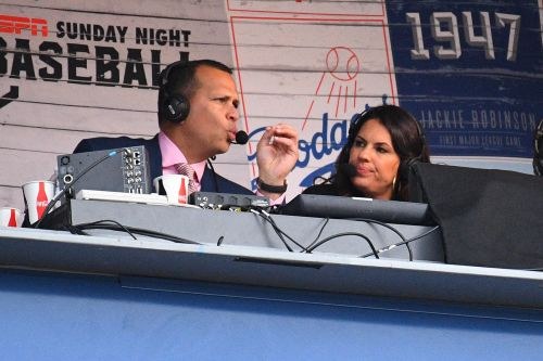 ESPN moving Jessica Mendoza out of Sunday night booth with more changes possible