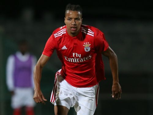 Tyronne Ebuehi determined to break into 'quality' Benfica setup