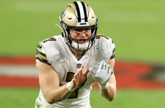Taysom Hill will be featured as a 'traditional quarterback' in first start - Daryl Johnston