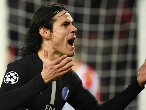 """Cavani wants to go """"as far as possible"""" with PSG despite Chelsea speculation"""