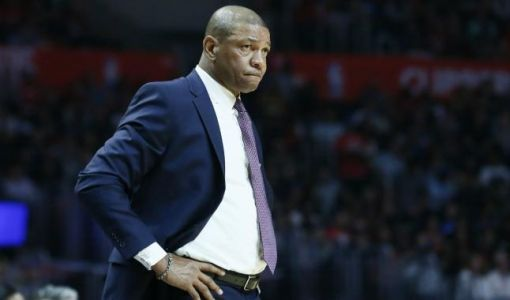 Doc Rivers l'assure, il ne coachera pas les Lakers