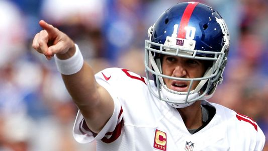 Eli Manning and the five remarkable playoff upsets that came to define his NFL career