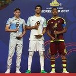 Solanke takes home top honour