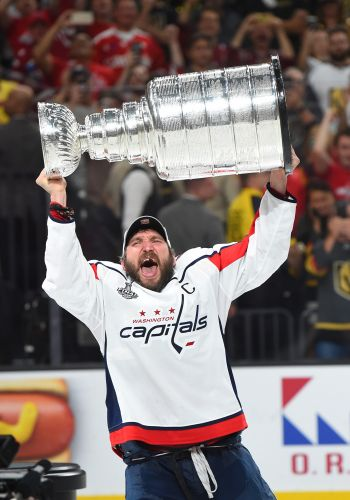 Banish all Doubt - ovi8 gets his Stanley Cup