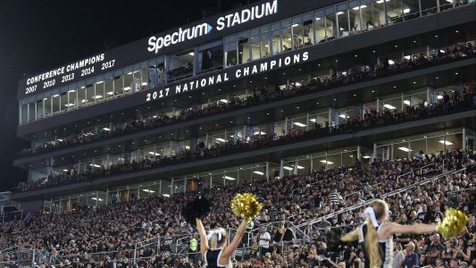 Alabama, UCF clash to kick off 2018 season briefly discussed, dropped