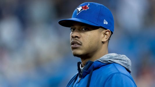 What are the Blue Jays' options with Stroman?