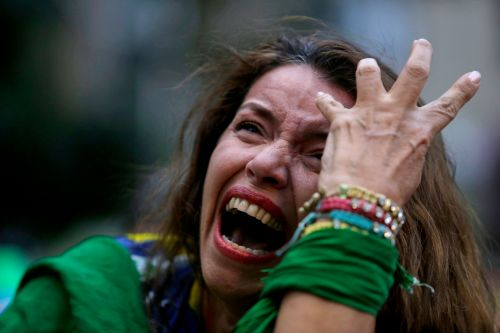WORLD CUP: Brazil humiliated by Germany at home in 2014