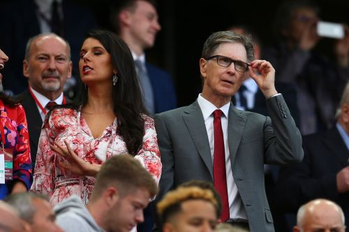 Liverpool, Red Sox owner John Henry issues Super League apology