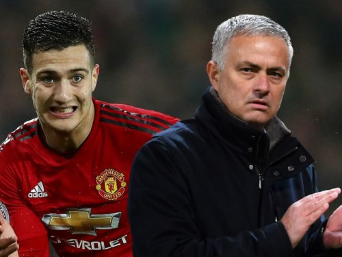 Why it's Mourinho's fault Kolasinac ripped Dalot apart & five Premier League tactical lessons we learned