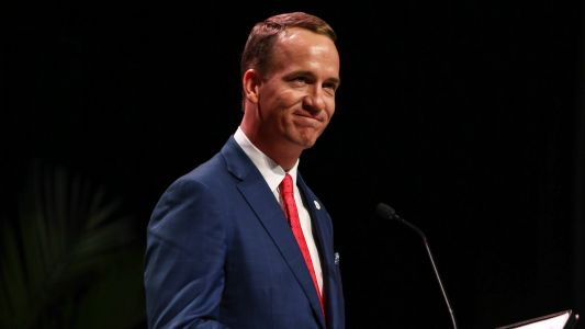 Peyton Manning says 'we'll see' to becoming NFL executive