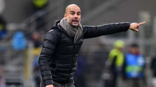 """MAN. CITY boss GUARDIOLA on achieving CL final match: """"Our past stars helped us being here"""""""