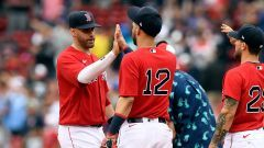Alex Cora Notes How Red Sox Fans Are Lifting Team At Fenway Park