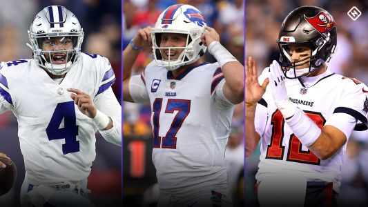 Ranking Super Bowl 56 contenders: Cowboys better NFC bet than Cardinals; Bills or Ravens in AFC?