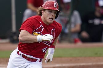 Harrison Bader will open 2021 MLB season on injured list; so what will Cardinals do in center field?