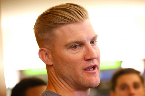 Josh McCown shares heartwarming Father's Day story