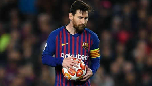'What can I say about Leo?' - Valverde marvels at Messi as Barcelona star continues to shine