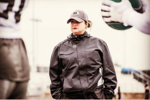 Tampa Bay Buccaneers become first NFL team to hire two female coaches