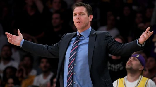 Kings, NBA launch joint investigation into Luke Walton sexual assault allegation