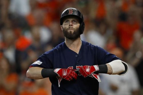 Red Sox Pedroia to start season on disabled list