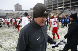 AP source: Colorado fires MacIntyre after 6 straight losses