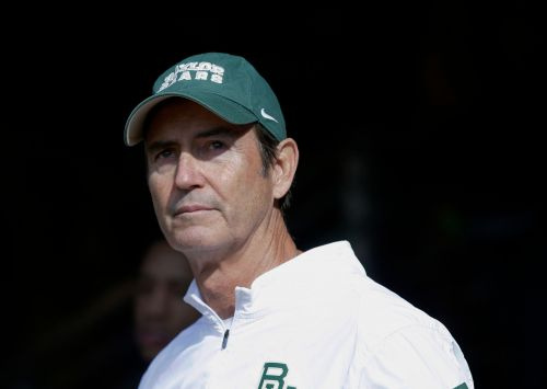 Former Baylor coach Art Briles hired by Mount Vernon High School in Texas