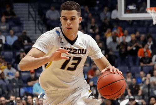 Report: Michael Porter Jr. is Cavs' Top Choice at No. 8