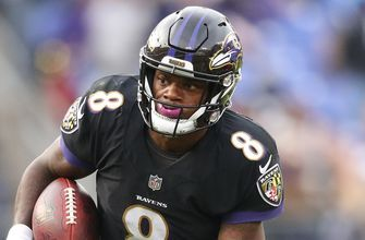 Michael Vick doesn't think Lamar Jackson can succeed running as much as he did in Week 11
