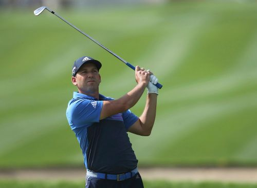 Opinion: Sergio Garcia's past behavior speaks louder than his latest apology after DQ