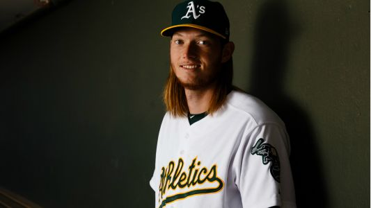 A.J. Puk promotion carries major wild card implications for A's