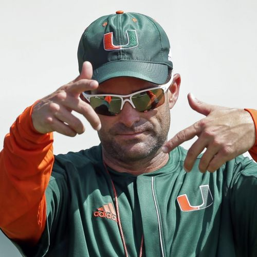Miami DC Manny Diaz Reportedly Agrees to 5-Year Contract to Be Temple HC