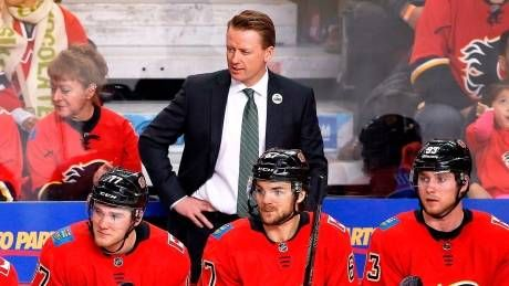 Former Flames head coach Glen Gulutzan joins Oilers as an assistant