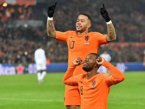Germany vs Netherlands: TV channel, live stream, team news & preview
