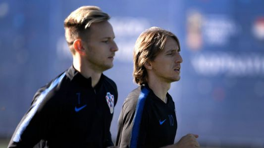 Tale of the tape: How does Croatia match up with France?