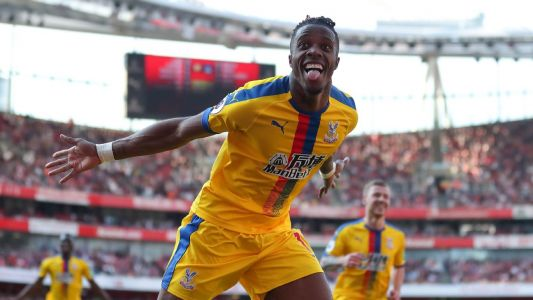 Crystal Palace hand Arsenal untimely loss in race for top four