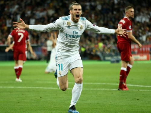 Real Madrid 3 Liverpool 1: Brilliant Bale undoes Klopp and calamity Karius