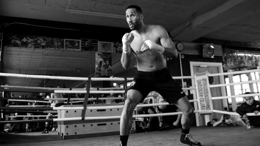 James DeGale looking forward to shutting up Chris Eubank Jr