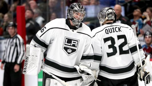 5 best goaltending duos in the NHL