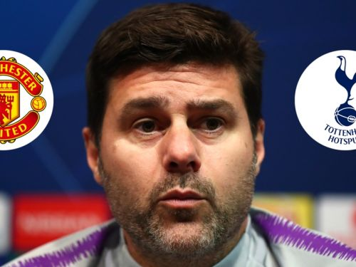 'Pochettino has no need to leave Tottenham' - Man Utd no longer a step up, says Sheringham
