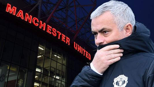 Manchester United fires manager Jose Mourinho after poor start to the season