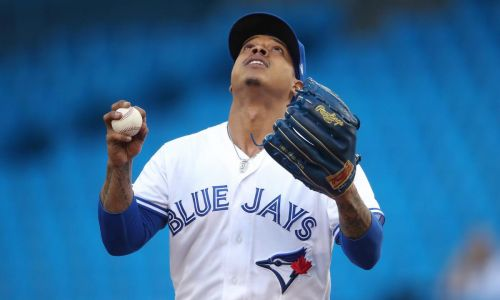 Gregor Chisholm: The Blue Jays and Marcus Stroman's camp have nothing to say to each other