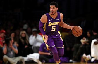 Skip Bayless discusses Josh Hart's role with the Lakers after his breakout summer