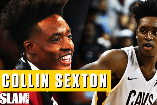Collin Sexton: Choppin' It Up with the Young Bull 🗣