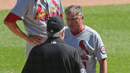 Ranking the Cardinals' four best manager candidates to replace fired Mike Shildt