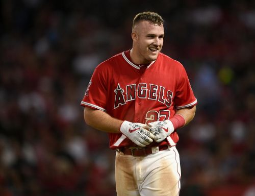 Mike Trout, Los Angeles Angels close to putting down some big numbers