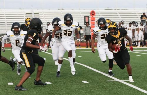 Wildcats end spring football with impressive performance