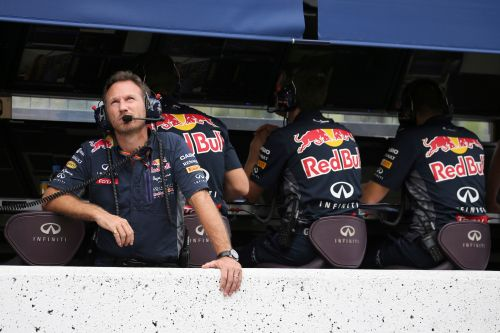 F1 team Red Bull confirms expected switch to Honda engines