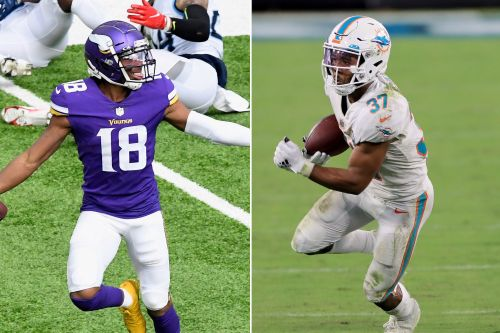 Fantasy football Week 4 waiver wire pickups: Justin Jefferson, Myles Gaskin